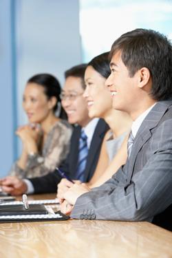 第4回 将福利待遇作为采用人才的最有力手段!