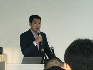 ベネフィット・ワン上海 鈴木総経理